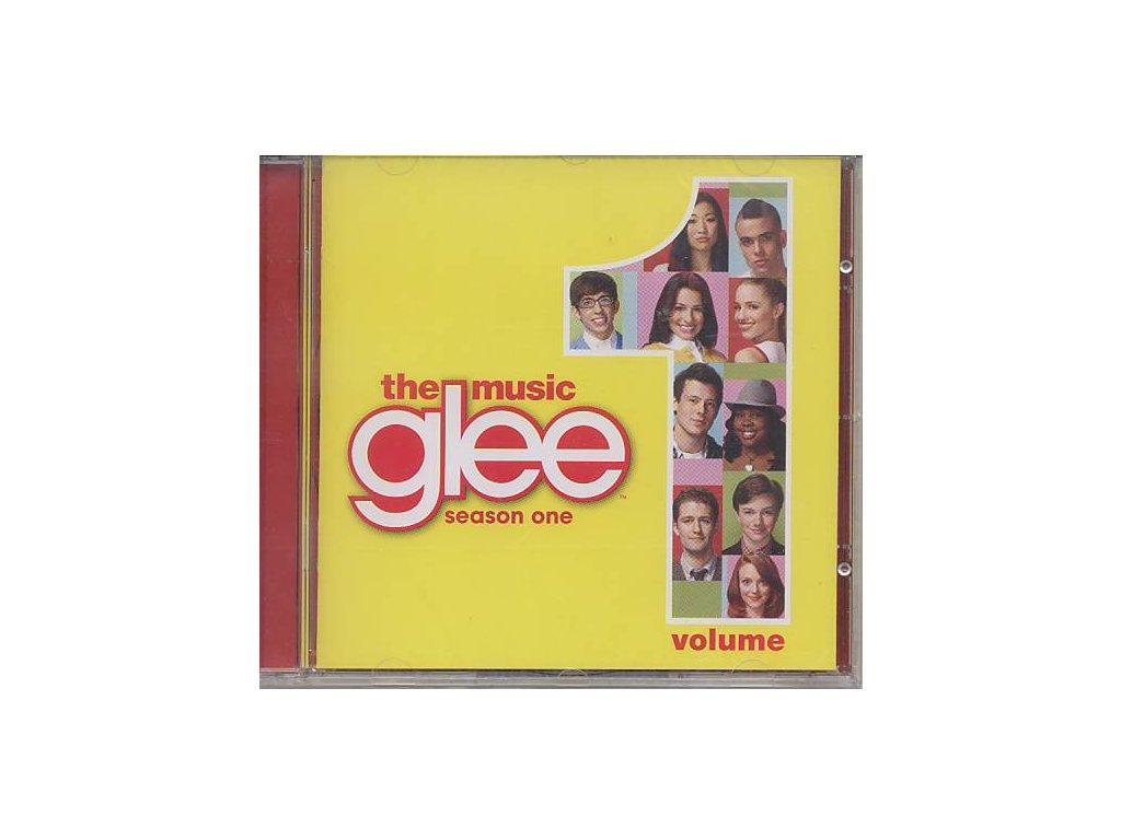 Glee: Season One vol. 1 (soundtrack - CD)
