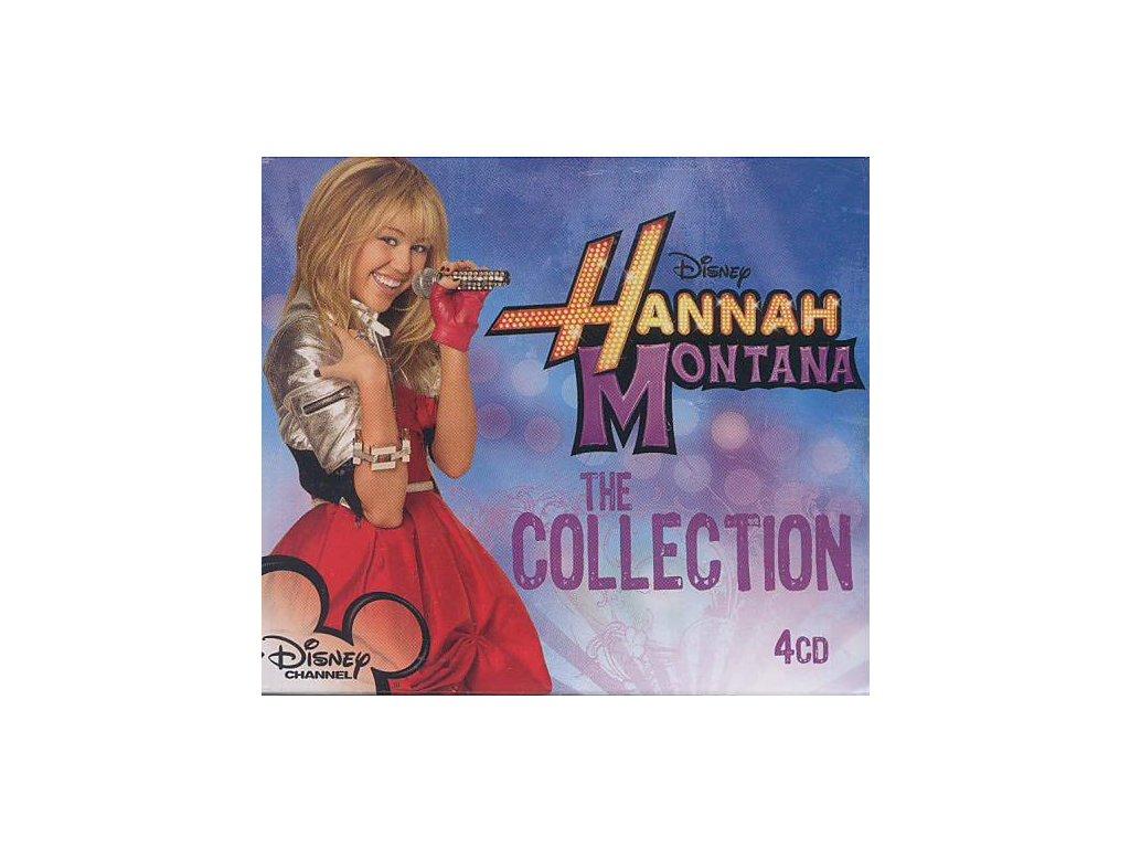 Hannah Montana: The Collection (CD)