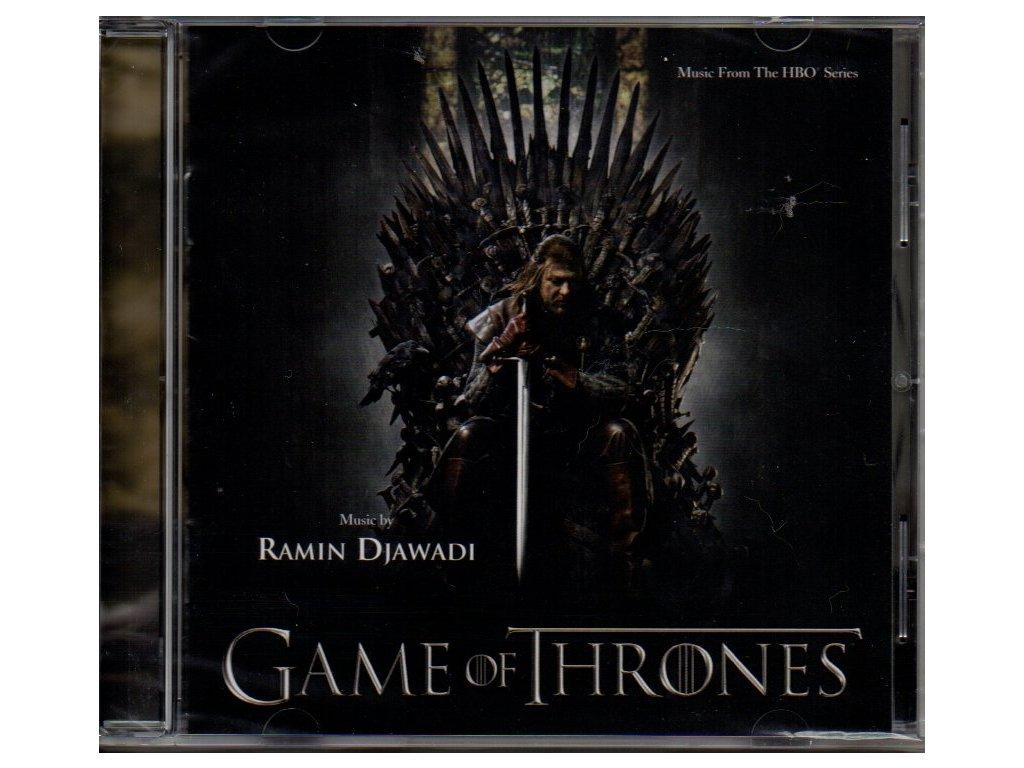 Game of Thrones: Season 8 Soundtrack (2011)