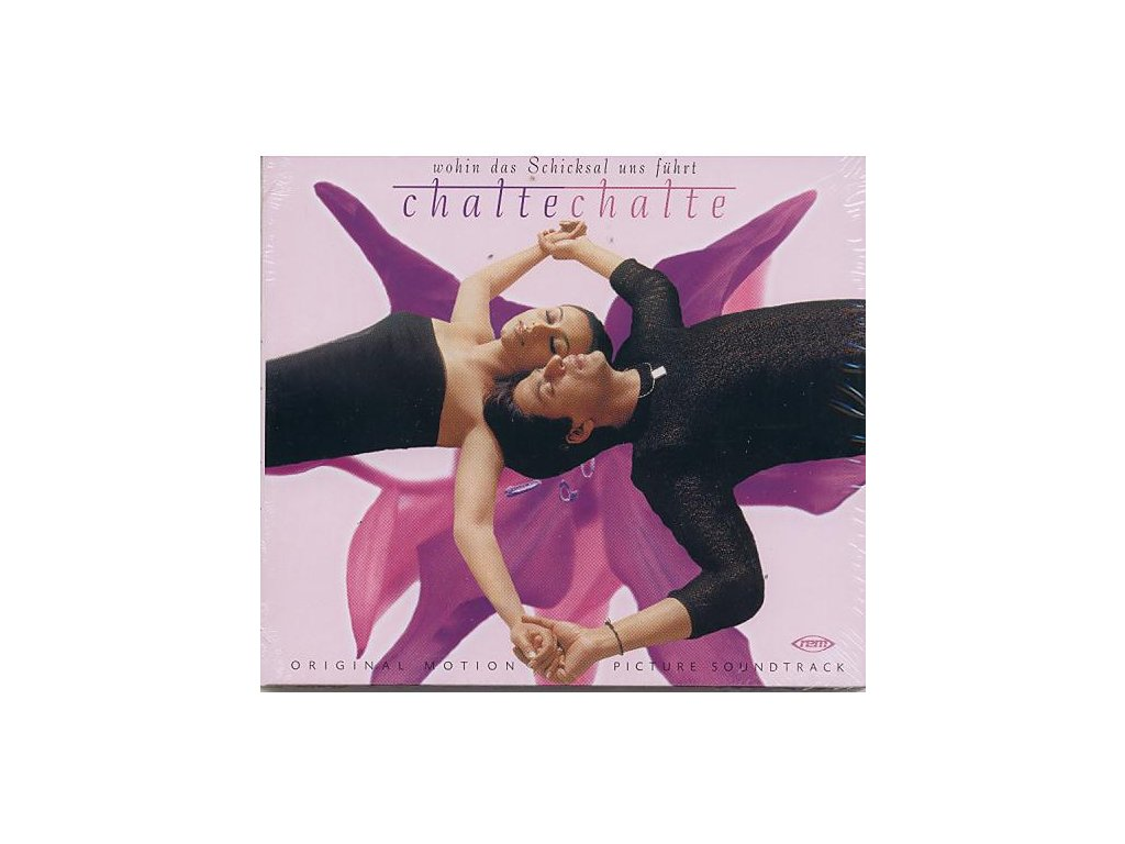 Chalte Chalte (soundtrack - CD)