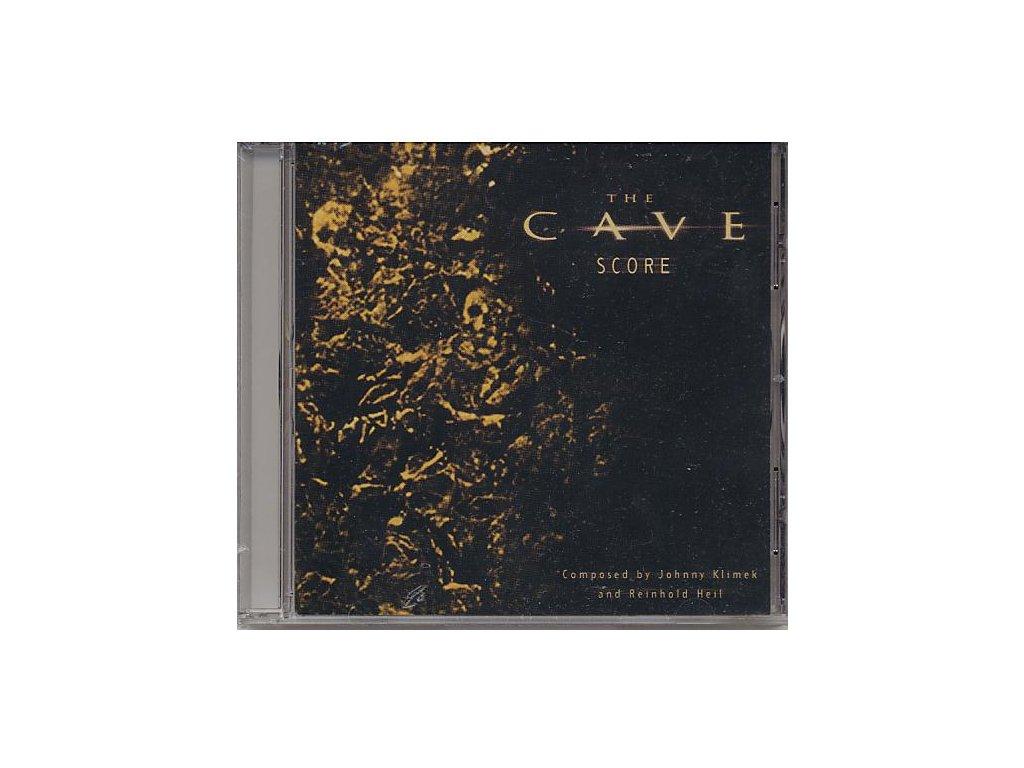 Jeskyně (score - CD) The Cave