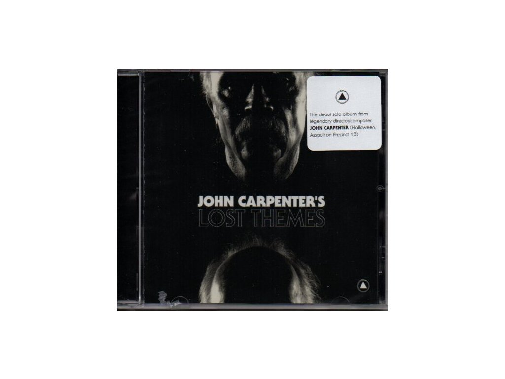John Carpenter: Lost Themes (CD)