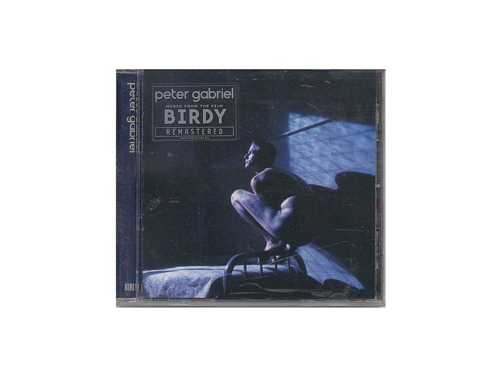 Křídla (soundtrack - CD) Birdy