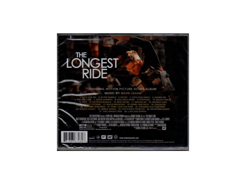 the longest ride movie soundtrack airstream trailers for rent