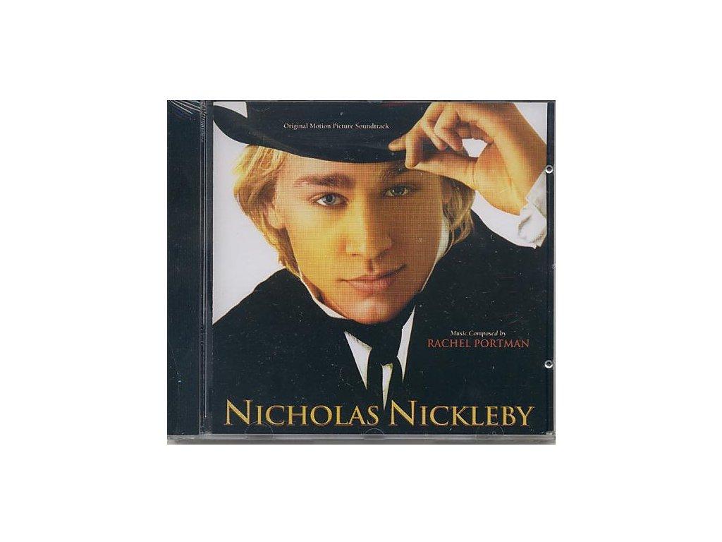 Nicholas Nickleby (soundtrack - CD)