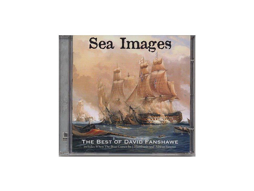 Sea Images: The Best of David Fanshawe (CD)