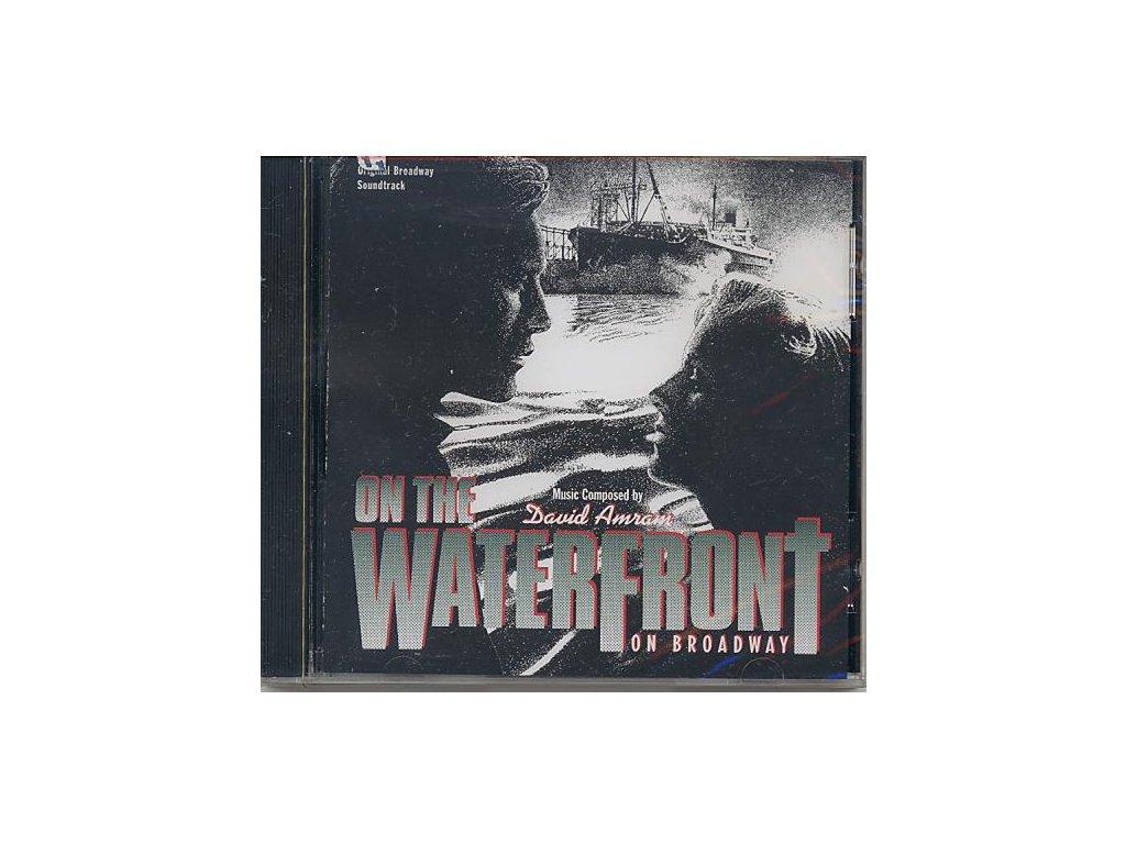 V přístavu (soundtrack - CD) On the Waterfront