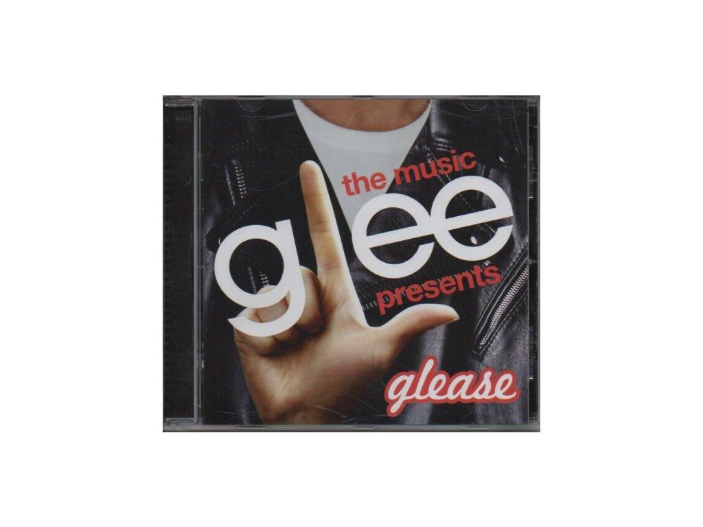 glee the music glease