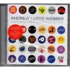 andrew lloyd webber unmasked the platinum collection 2 cd