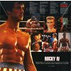 rocky iv soundtrack vinyl lp