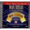 Ennio Morricone Main Titles Volume One (2 CD)