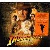 Indiana Jones a Království křišťálové lebky (soundtrack - CD) Indiana Jones and the Kingdom of the Crystal Skull