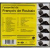 Lessentiel de Francois de Roubaix (CD)