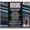 Mercury (soundtrack - CD) Mercury Rising