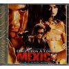 once upon a time in mexico soundtrack cd robert rodriguez