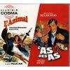 Vladimir Cosma - Animal/L'As Des As (Original Soundtrack) (Music CD)