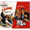 l animal l as des as soundtrack cd vladimir cosma