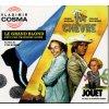 Vladimir Cosma - Grand Blonde avec une Chaussure Noir/La Chevre [Original Soundtrack] (Original Soundtrack) (Music CD)