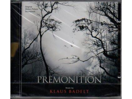 Předtucha (soundtrack - CD) Premonition