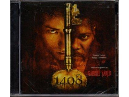 Pokoj 1408 (soundtrack - CD) 1408