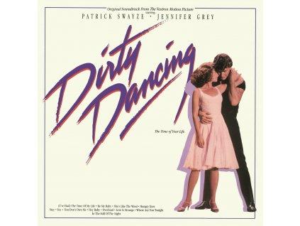 dirty dancing soundtrack lp vinyl