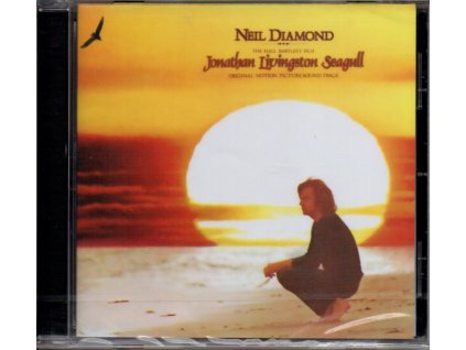 jonathan livingston seagull soundtrack cd neil diamond