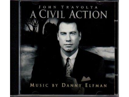 civil action soundtrack danny elfman