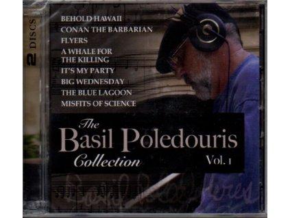 basil poledouris collection vol. 1