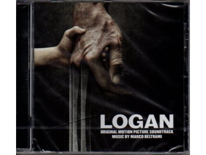 logan soundtrack cd marco beltrami