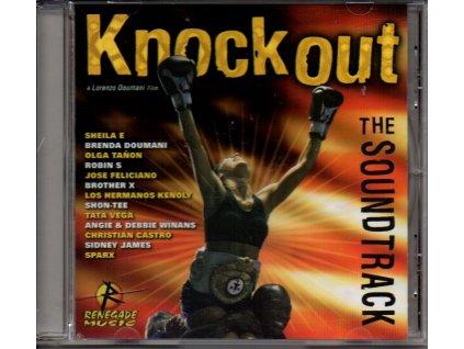 knockout soundtrack cd