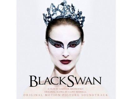 black swan soundtrack lp vinyl clint mansell