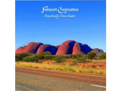 FAIRPORT CONVENTION - Acoustically Down Under (LP)