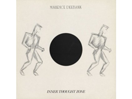 MAURICE DEEBANK - Inner Thought Zone (LP)