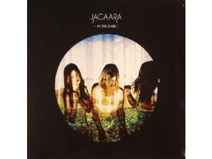 "JAGAARA - In The Dark (7"" Vinyl)"