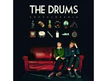 DRUMS - Encyclopedia (LP)