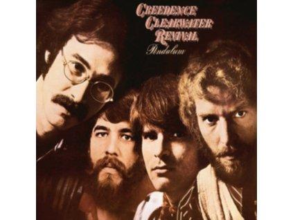 CREEDENCE CLEARWATER REVIVAL - Pendulum (LP)