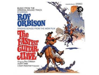 ROY ORBISON - The Fastest Guitar Alive (LP)