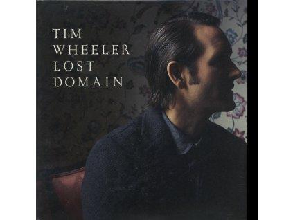 TIM WHEELER - Lost Domain (LP)