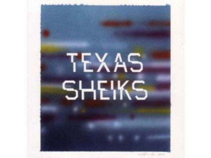 GEOFF MULDAUR & TEXAS SHEIKS - Texas Sheiks (LP)