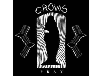 "CROWS - Pray (7"" Vinyl)"