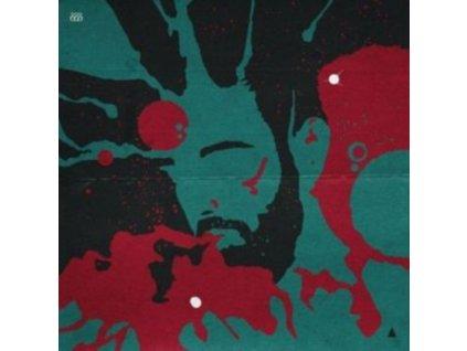 BIG BLACK DELTA - Tragame Tierra (LP)