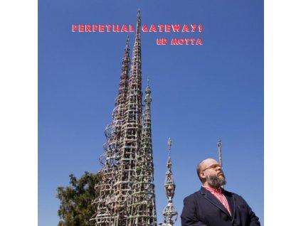 ED MOTTA - Perpetual Gateways (LP)