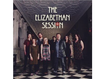 ELIZABETHAN SESSION - The Elizabethan Session (LP)