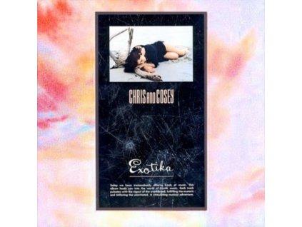 CHRIS & COSEY - Exotika (LP)