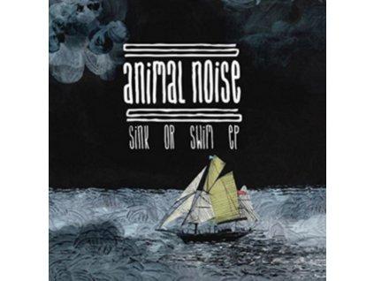 "ANIMAL NOISE - Sink Or Swim (7"" Vinyl)"