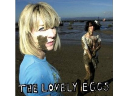 LOVELY EGGS - Cob Dominos (LP)