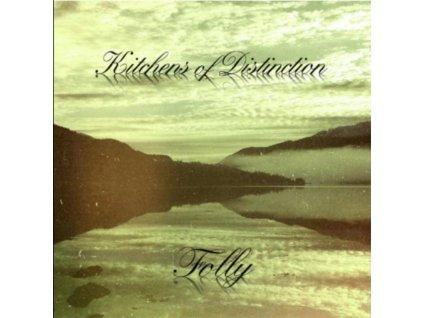 KITCHENS OF DISTINCTION - Folly (LP)