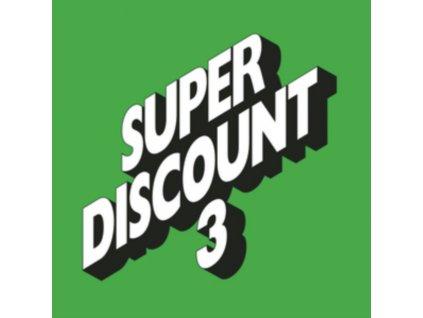 ETIENNE DE CRECY - Super Discount 3 (LP)