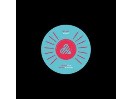 "WITH YOU. / CLAP! CLAP! / LUKE VIBERT - Africable / Kulira / No Resistance (12"" Vinyl)"