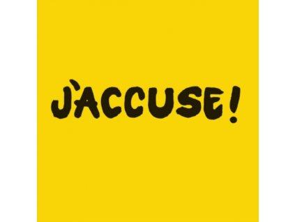 JACK ADAPTOR - JAccuse (LP)